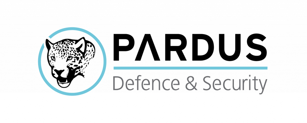 Pardus Defence & Security Logo