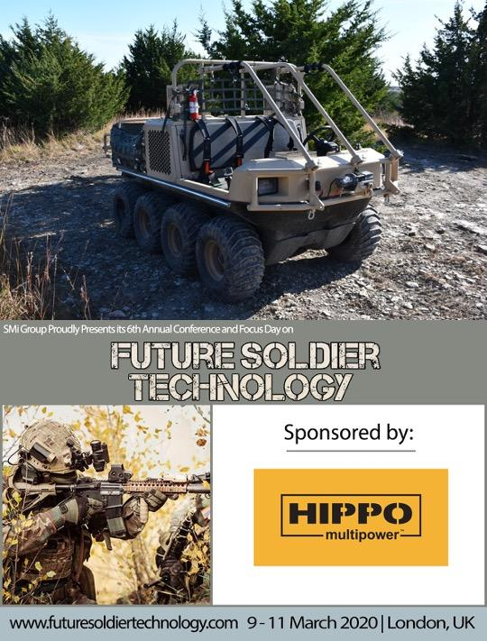 Future Soldier Technology Conference