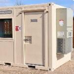 Compound Access Control Facility x 1