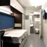 Containerised Housing Units (CHUs)