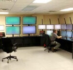 CoverSix Control Room