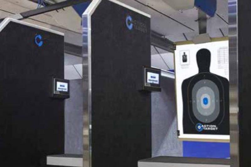 CoverSix Modular Training Range