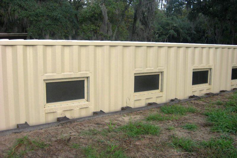 Viewing Bunker